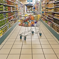 Disinfestazione negozi e supermercati Roma